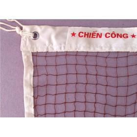 Lưới Cầu Lông Chiến Công 6.1m x 0.76m Tiêu chuẩn thi đấu - Hộp xanh - CL-A14