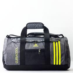 Túi xách du lịch Climacool Team Bag Grey-Neon