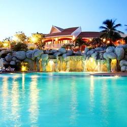Phú Hải Resort đẳng cấp 4 Mũi Né - Phan Thiết