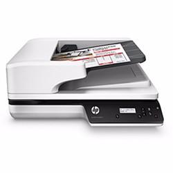Máy Scan HP ScanJet Pro 2500 F1 - scan 2 mặt tự động
