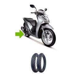 Lốp vỏ xe sau xe máy tay ga Honda SH 125 và  SH 150 chính hãng Honda