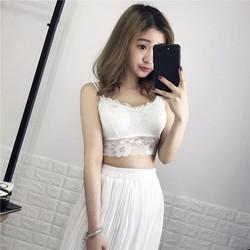 Áo bra ren  hai dây
