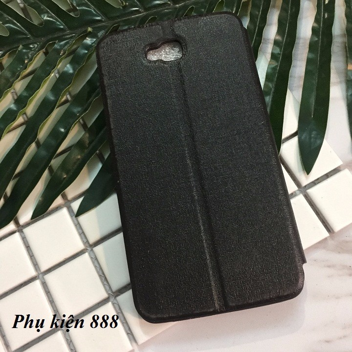 Bao da LG G Pro Lite D682 hiệu Nillkin 3