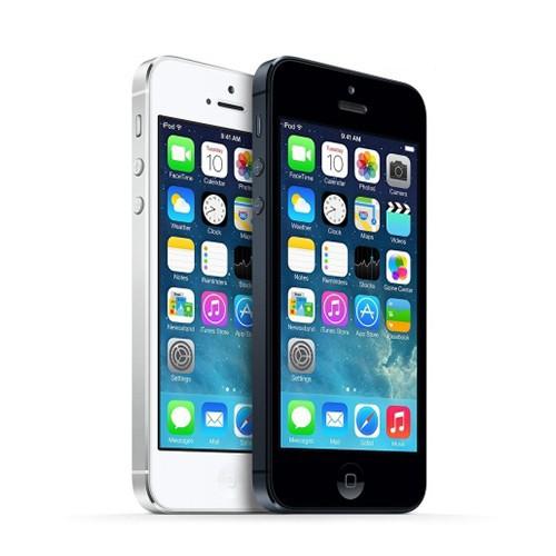 Điện thoại iphone 5 quốc tế Full Box 3