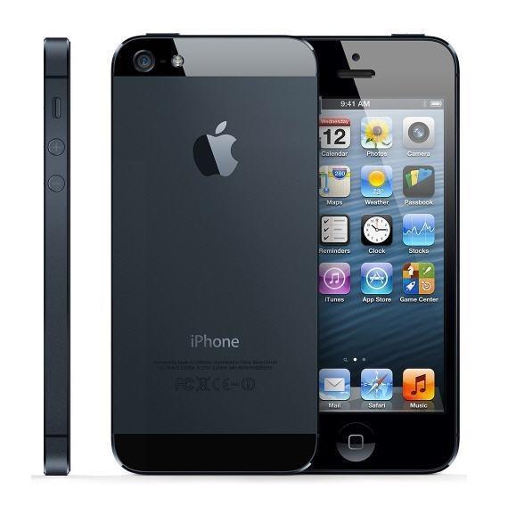 Điện thoại iphone 5 quốc tế Full Box 2