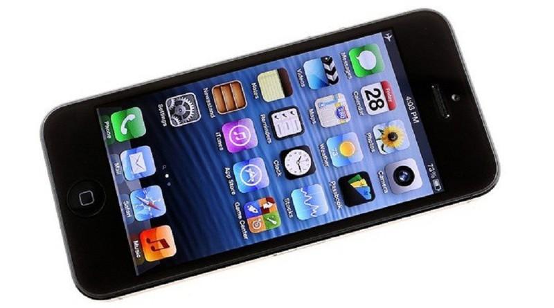 Điện thoại iphone 5 quốc tế Full Box 4