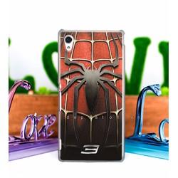Ốp lưng Sony M4 Aqua Spider Man