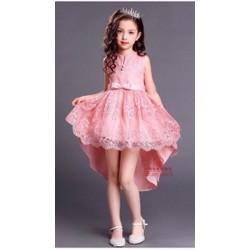 Đầm mullet sang trọng cho các thiên thần đẹp xinh