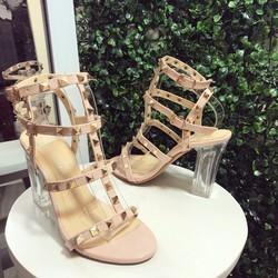 giày cao got nữ cực đẹp