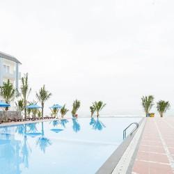 Tropical Ocean Resort  tiêu chuẩn 4 sao tại  Bình Thuận