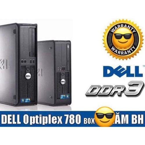 MÁY ĐỒNG BỘ DELL Optiplex 780_E8500