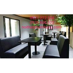 Bàn ghế sofa giá rẻ nhất thành phố HCM