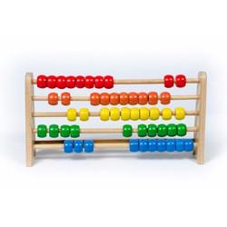 Học đếm đến 10 tròn   đồ chơi giáo dục mầm non