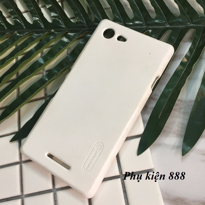 Ốp lưng Sony Xperia E3 hiệu Nillkin 3