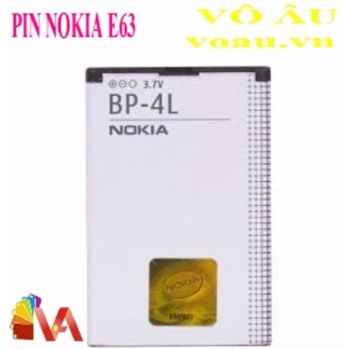 PIN NOKIA E63 - 5114625 , 8016400 , 15_8016400 , 70000 , PIN-NOKIA-E63-15_8016400 , sendo.vn , PIN NOKIA E63
