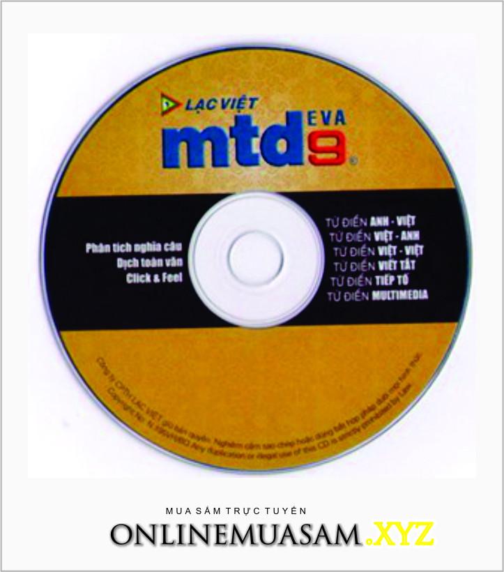 Từ Điển Lạc Việt 1