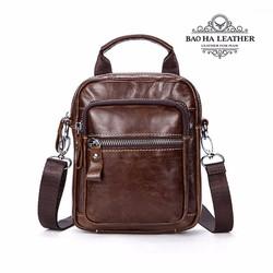 Túi đeo chéo nam nhỏ - tiện lợi BHM339