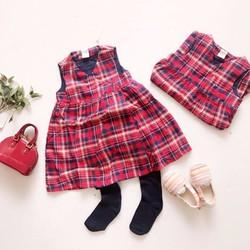 Váy cực điệu cực xinh cho bé iu