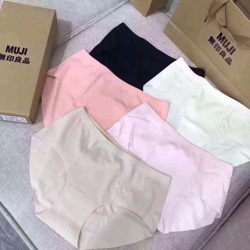 Hộp 5 quần đúc su xuất Nhật siêu đẹp