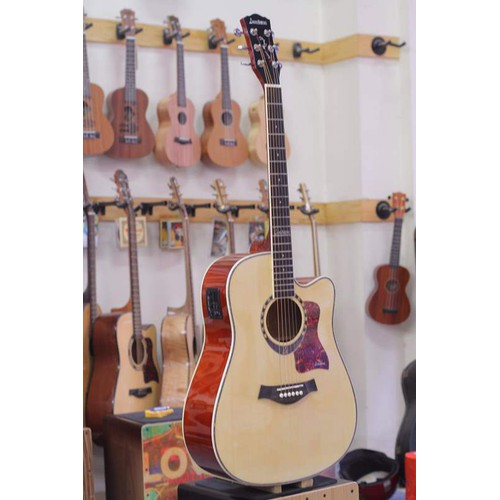 Đàn guitar ZangSeng - 4413426 , 8037377 , 15_8037377 , 1570000 , Dan-guitar-ZangSeng-15_8037377 , sendo.vn , Đàn guitar ZangSeng