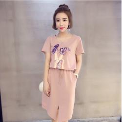 Đầm thun