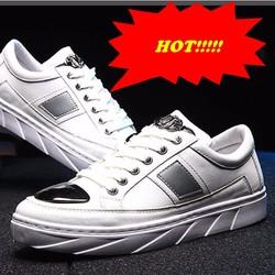 Giày T-04 Kiểu Dáng Mới Phong Cách Lịch Lãm