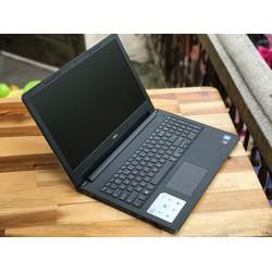 Laptop DELL inspiron 3567 i5-7200U 8G DDR4 500G, R5M430, 15.6HD hàng zin và đẹp như máy mới - N3567 i5 7200U