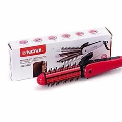 Máy tạo kiểu tóc đa năng 3 trong 1 Nova NHC 8890 hồng