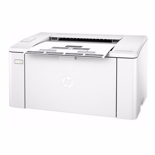 Máy in laser đen trắng HP LaserJet Pro M102a – G3Q34A