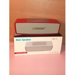 Loa Bluetooth Mini Speaker S815