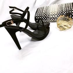 giày cao gót mảnh