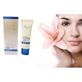 Kem che khuyết điểm BB Cream AGC Face UV Multi - B51552