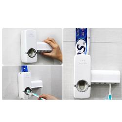 COmbo 2 bộ dụng cụ lấy kem đánh răng tự động - Touch Me