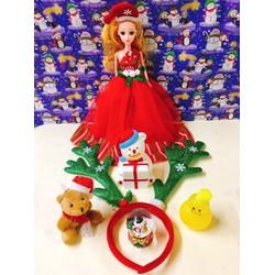 Combo 6 món quà tặng noel giáng sinh đẹp