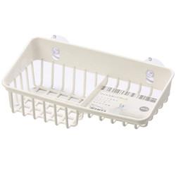 Giá để giẻ rửa bát 2 ngăn dạng lưới