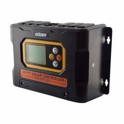 Bộ điều khiển sạc năng lượng mặt trời MTTP -40A