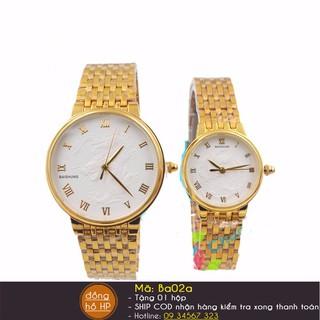 Đồng hồ đôi Long Phụng - 342 thumbnail
