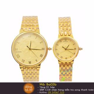Đồng hồ đôi Long Phụng - 343 thumbnail