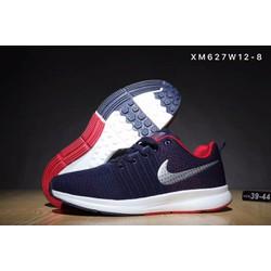 Giày thể thao nam Nike Zoom Vapormax, Mã số SN1222