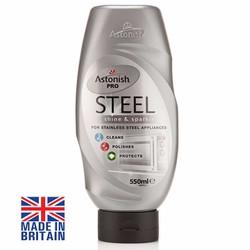 Chất tẩy rửa bề mặt kim loại chuyên nghiệp- Sản Xuất tại Anh Quốc