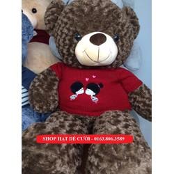 Gấu Bông Merry