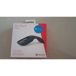 Chuột Microsoft Arc Touch Mouse - Black