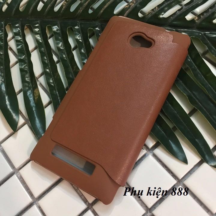 Bao da HTC 8X hiệu Boso 1