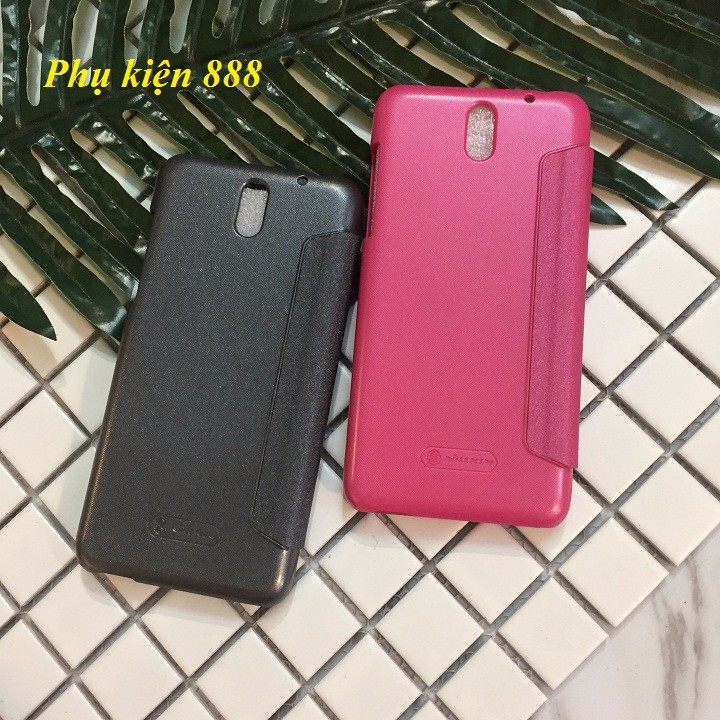 Bao da HTC Desire 610 hiệu Nillkin 7