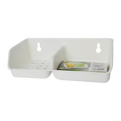 Giá để giẻ rửa bát 2 ngăn