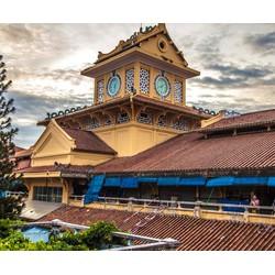City tour Tp Hồ Chí Minh full day