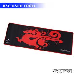 Miếng Lót Chuột Game TyLoo Cỡ Lớn 70x30cm