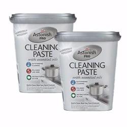 Bộ  2 Chất tẩy rửa nhà bếp và các loại bề mặt chuyên nghiệp Astonhis