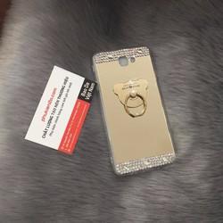 Ốp lưng Samsung Galaxy J7 Prime đính đá Iring