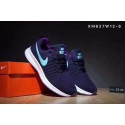 Giày thể thao nữ Nike Zoom Vapormax, Mã số SN1224
